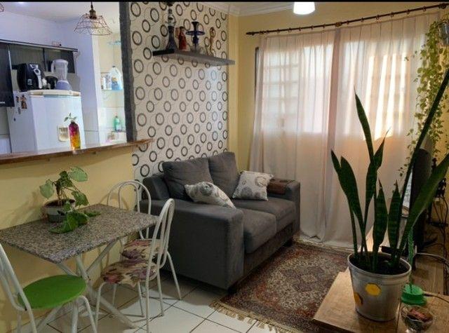 Vendo Apto ultimo andar (3º andar) - Bairro: Jardim Tijuca