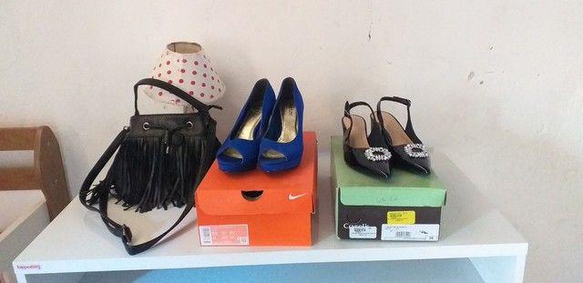Sapatos É bolsa  - Foto 2