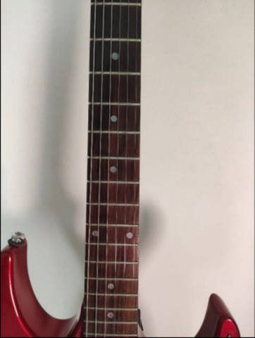 Guitarra Ibanez - Foto 4