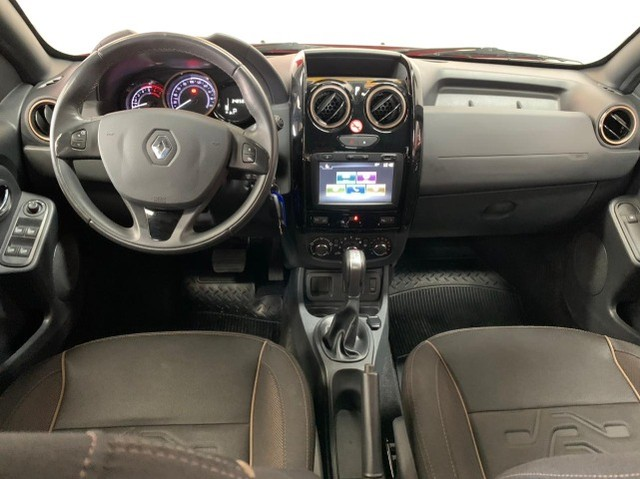 duster dynamique  aut 1.6 sce  .show de carro aproveite condições.  - Foto 4