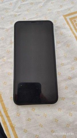 Iphone XR branco 64gb - Foto 2