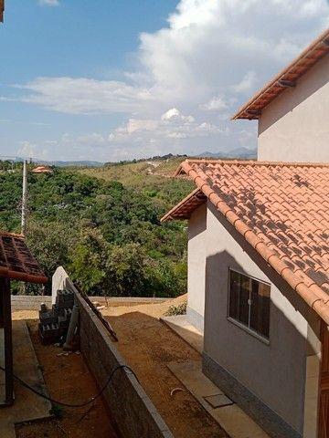 Casa em Miguel pereira, 3 quartos. - Foto 4