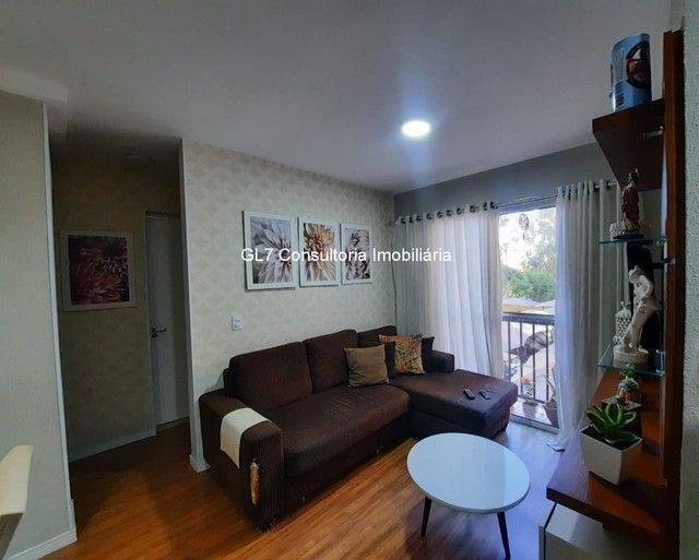 Apartamento Residencial Villa Das Praças Indaiatuba-SP - Foto 3