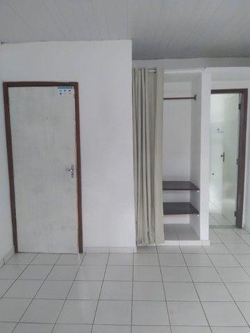 Aluga-se ótimo apartamento c/ garagem (iptu e condomínio inclusos) - R$ 1.400,00 - Foto 6