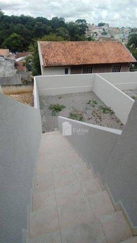 Casa 03 quartos e 02 vagas no Itália, São José dos Pinhais - Foto 7