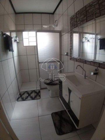 Casa à venda com 3 dormitórios em Jardim bom retiro (nova veneza), Sumaré cod:VCA002601 - Foto 17