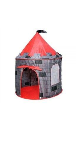 Barraca Infantil Castelo Torre do Príncipe DM TOYS. - Foto 5