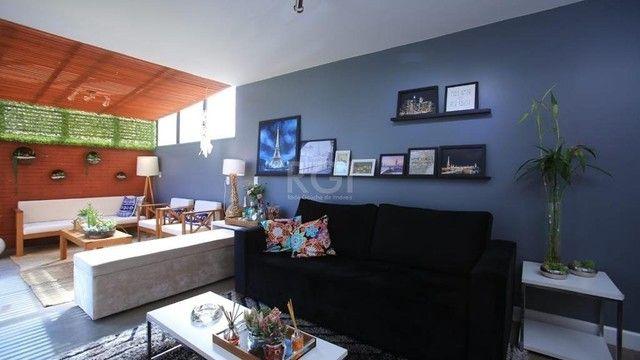 Apartamento à venda com 1 dormitórios em Rio branco, Porto alegre cod:SC13172 - Foto 3