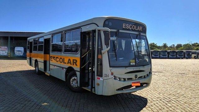 Ônibus Mercedes 2007/2007