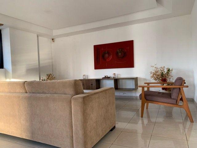 Alugo belíssimo apartamento em Manaira  - Foto 18