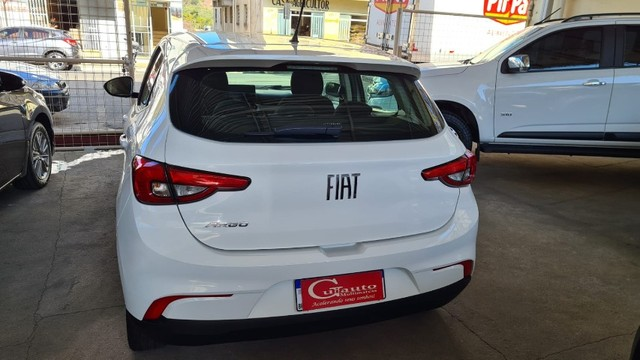 Fiat Argo Drive 1.0 - Foto 8