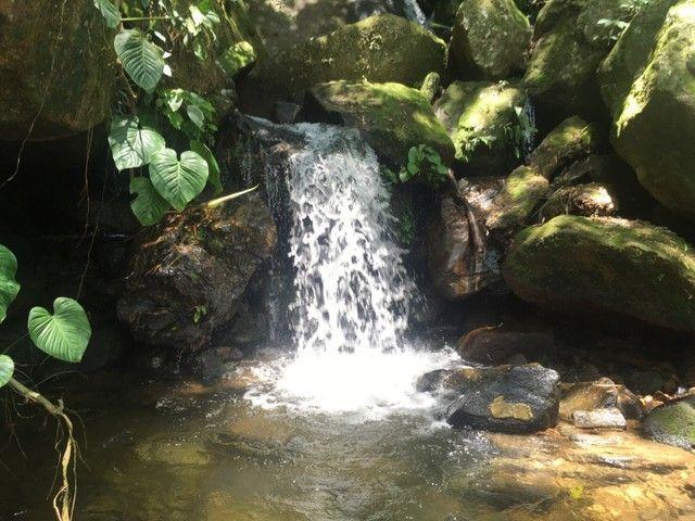 Casa da Cachoeira no pé da Serra de Friburgo  - Foto 8