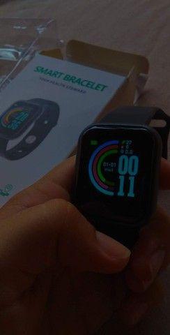 Smartwatch D20/68y