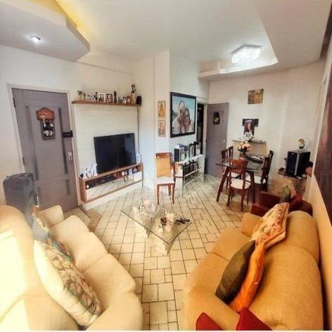 Edifício Gilberto Mestrinho - vende excelente apartamento 2/4 - Foto 5