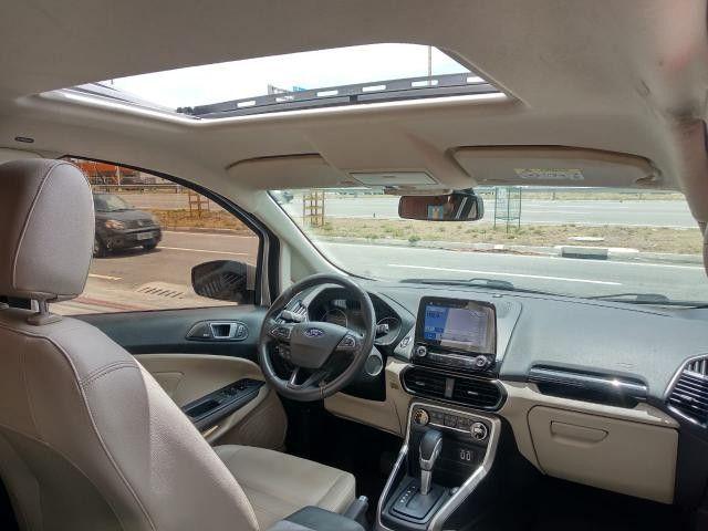 Ford Ecosport Titanium 2.0 16V Flex 5P Aut. - Foto 9