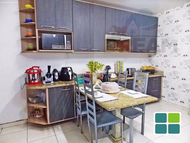 Casa para Venda em Rio das Ostras, Bosque da Praia, 4 dormitórios, 3 suítes, 4 banheiros,  - Foto 2
