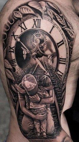 Tattoo alta perfomance