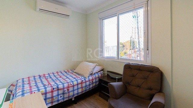 Apartamento à venda com 3 dormitórios em Passo da areia, Porto alegre cod:VP87974 - Foto 12