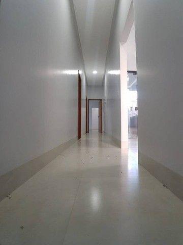 Casa para venda tem 214 metros quadrados com 4 quartos em Bandeirante - Caldas Novas - GO - Foto 20