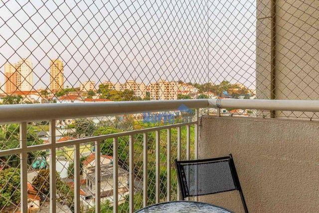 Apartamento com 2 dormitórios à venda, 63 m² por R$ 515.000 - Santana - São Paulo/SP - Foto 12