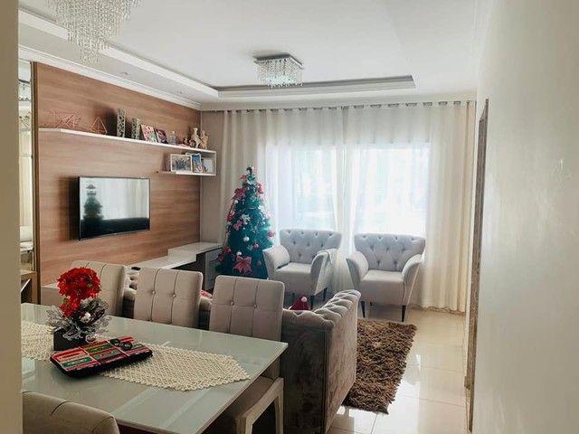 Casa de 3 - quartos sendo 2 suite, Reformada, no Condominio Acqua ville, a poucos minutos  - Foto 15