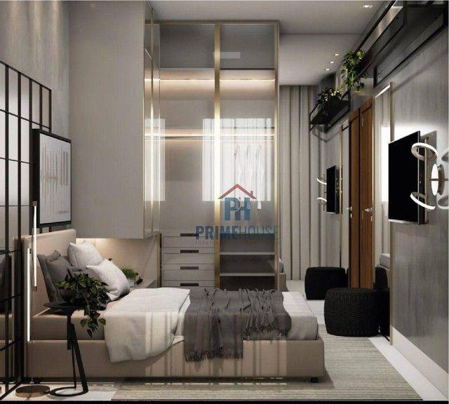 Apartamentos com 2 e 3 dormitórios à venda, 49 m² e 70 m²- Morada do Ouro - Cuiabá/MT - Foto 16