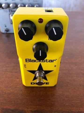 Pedal Guitarra Blackstar Drive LT - Foto 2