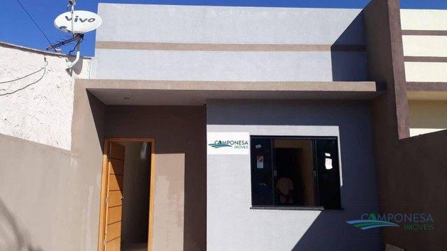 Alugue sem fiador - 02 dormitórios - Zona Norte