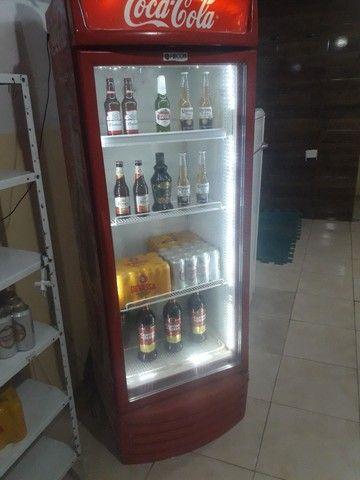 Frizer coca cola  - Foto 2