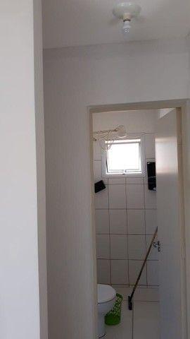 Apartamento à venda com 2 dormitórios em Residencial real parque sumaré, Sumaré cod:V596