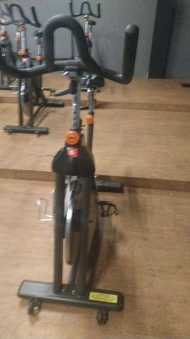 Bicicleta Movement Spinnig