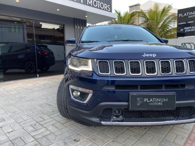 Jeep Compass Limited - 2020 - Foto 11