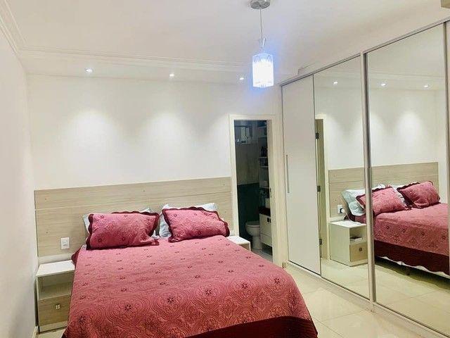 Casa de 3 - quartos sendo 2 suite, Reformada, no Condominio Acqua ville, a poucos minutos  - Foto 5
