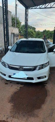 Honda Civic EXR