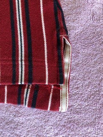 Camiseta Polo Tommy Hilfiger (Produto Novo) - Foto 6