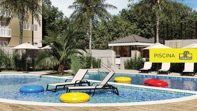 R Condomínio Clube  em Camaragibe ,2 quartos, varanda , Solicite sua Simulação!!! - Foto 6