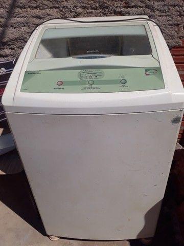 Vendo máquina de lavar brastemp  - Foto 5