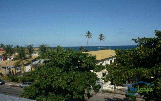 Apartamento com 3 dormitórios à venda, 113 m² por R$ 450.000,00 - Praia do Flamengo - Salv - Foto 10
