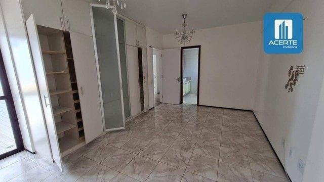 SD - Apartamento no calhau com 198M² - Foto 4