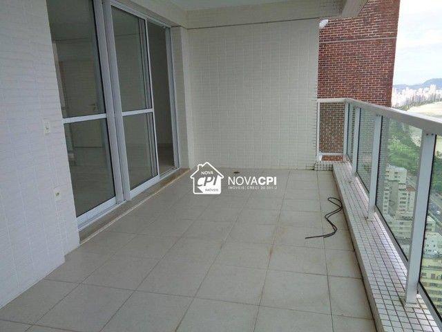 Cobertura à venda, 277 m² por R$ 1.900.000,00 - José Menino - Santos/SP - Foto 7
