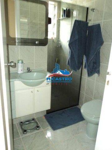Casa Sobrado 02 Dormitórios - 02 Vaga de Garagem - Campo Limpo - Foto 14