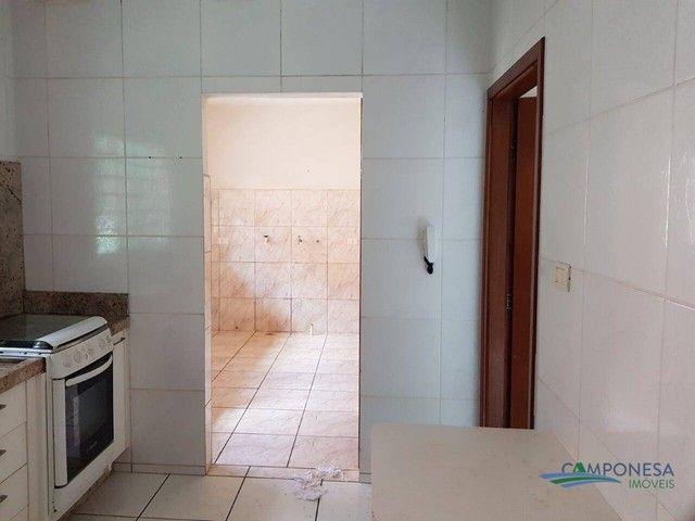 Casa com 3 dormitórios à venda, 130 m² por R$ 360.000 - Jardim Pacaembu 2 - Londrina/PR - Foto 16
