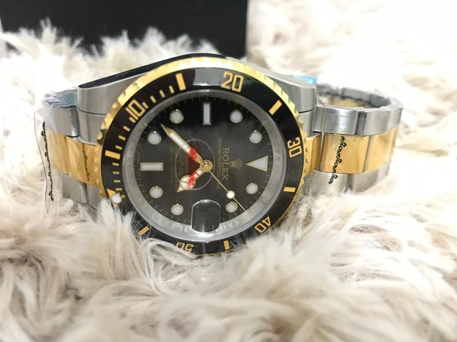 Relógio topp premium - Foto 4