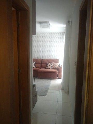 Apartamento 2/4 com Suíte na Artêmia Pires no Sim  - Foto 12