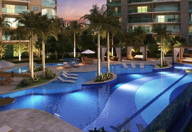 Grande Oportunidade no Cocó. Apartamento Com 111m2 4 Quartos - Foto 9