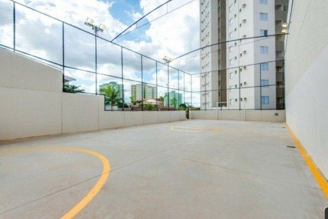 Apartamento com 2 quartos sendo uma suíte, Negrão de Lima! - Goiânia! - Foto 19