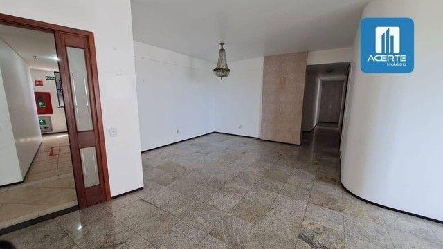 SD - Apartamento no calhau com 198M² - Foto 2