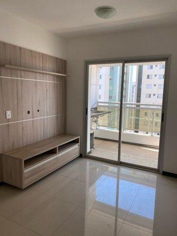 Vendo apartamento em Águas Claras