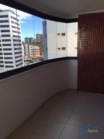 Apartamento com 2 dormitórios à venda, 60 m² por R$ 365.000 - Imbuí - Salvador/BA - Foto 5