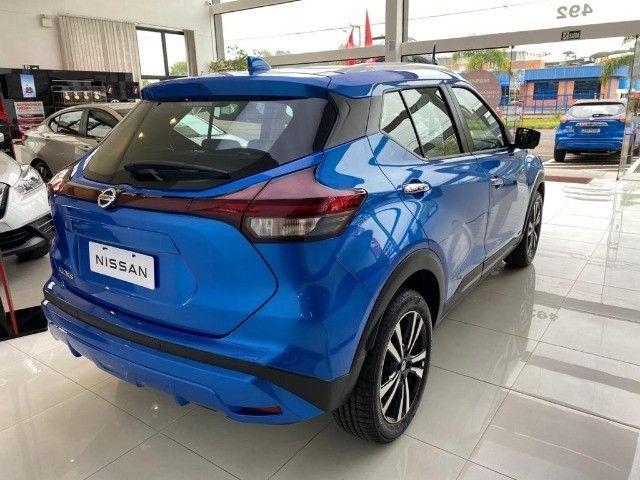 Novo Nissan Kicks Exclusive Pack Tech CVT - Foto 2